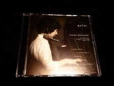 島崎智子さんのCD
