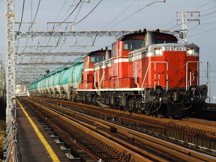 DSCF5977 100208 75レ  枇杷島~名古屋