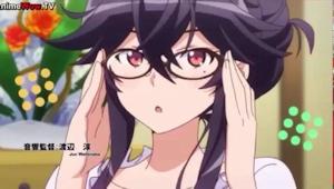 眼鏡の彩弓