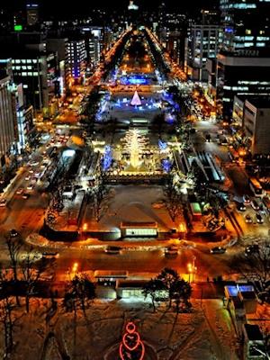 札幌イルミネーション