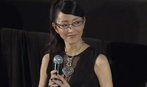 眼鏡の田中敦子