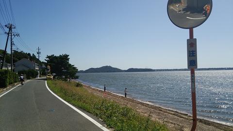 0741 浜名湖