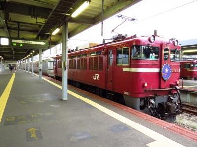 ED79形電気機関車