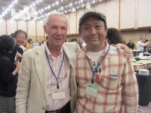 前田先生ボゼットさん