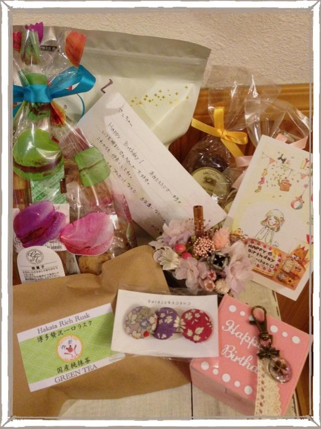 2014.5.4名鉄百貨店①お誕生日