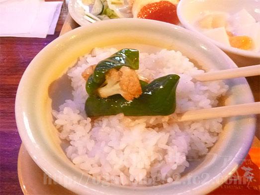 中華茶房8新宿店ランチ食べ放題おかわり自由024