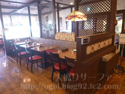 トマト&オニオン我孫子店ランチカレー食べ放題006