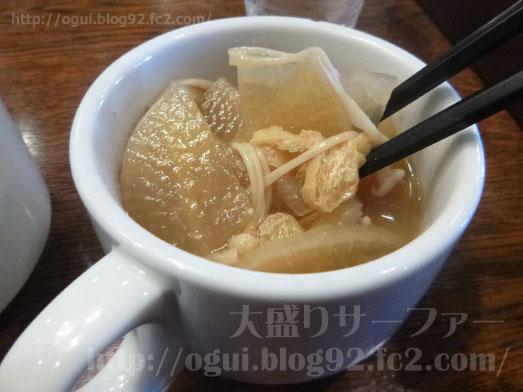 トマト&オニオン我孫子店ランチカレー食べ放題017