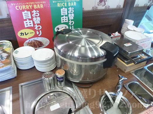 トマト&オニオン我孫子店ランチカレー食べ放題024