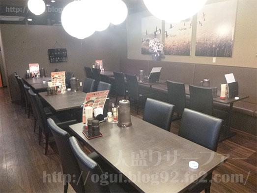 多謝海浜幕張店でランチ食べ放題おかわり自由039