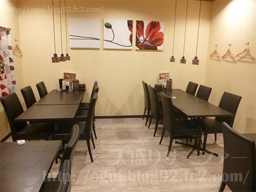 多謝海浜幕張店でランチ食べ放題おかわり自由040