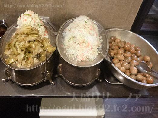 多謝海浜幕張店でランチ食べ放題おかわり自由047