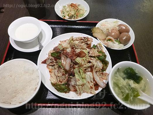 多謝海浜幕張店でランチ食べ放題おかわり自由049