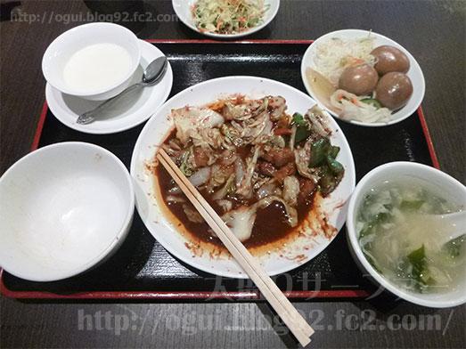 多謝海浜幕張店でランチ食べ放題おかわり自由056