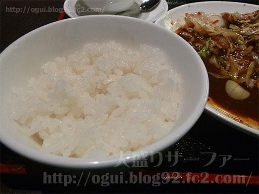 多謝海浜幕張店でランチ食べ放題おかわり自由057