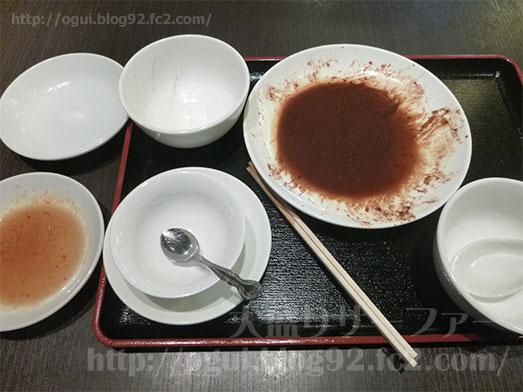 多謝海浜幕張店でランチ食べ放題おかわり自由063