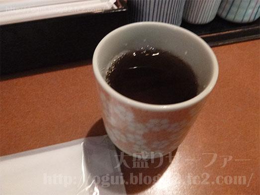 上野寄せ家のびっくり丼ランチ018