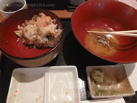 上野寄せ家のびっくり丼ランチ027