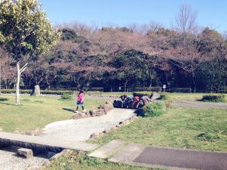 お花見公園