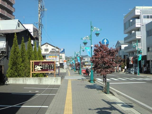 松本市の光景