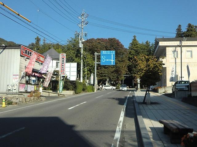 中山道の景色2