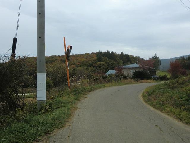 野辺山高原のサイクリング光景3