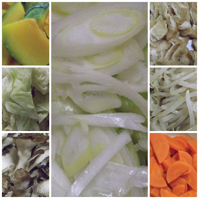 20140625野菜お湯にいれるだけセット