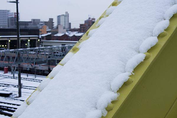 名残の雪-12