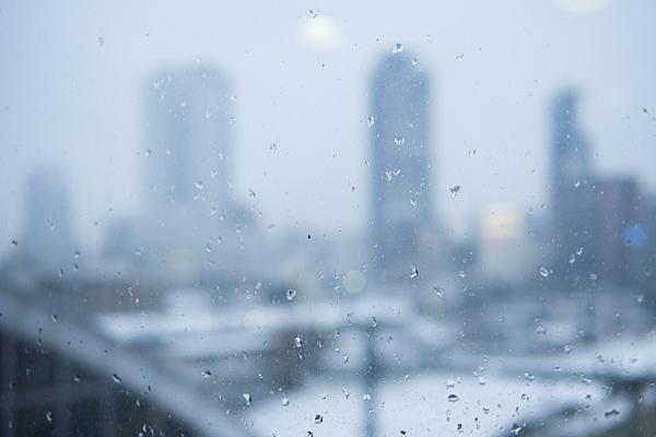名残の雪-13