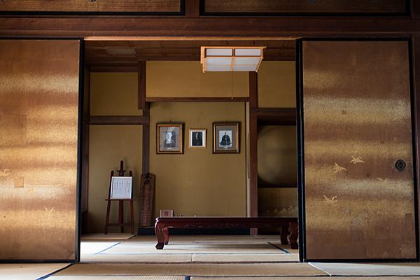 豊田佐助邸2-1