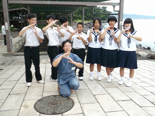 7月4日鶴見2