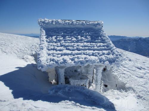 2008年7月荒島岳(写真は2014年2月12日)_1