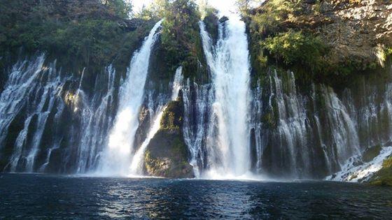 バーニーの滝2014A