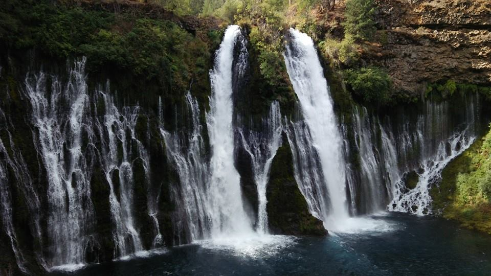 バーニーの滝2014B