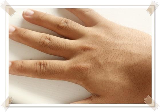 指毛すっきり 薬用除毛クリーム 指毛専用 bodyall