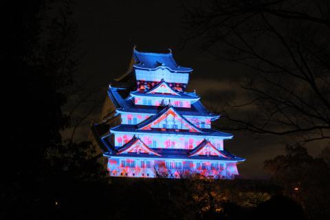 大阪城2 IMG_5608_convert_20140115150207