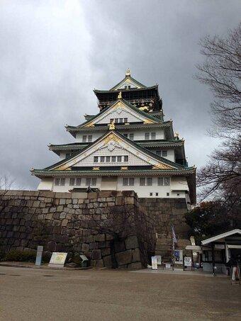 大阪城3 20140221152616195