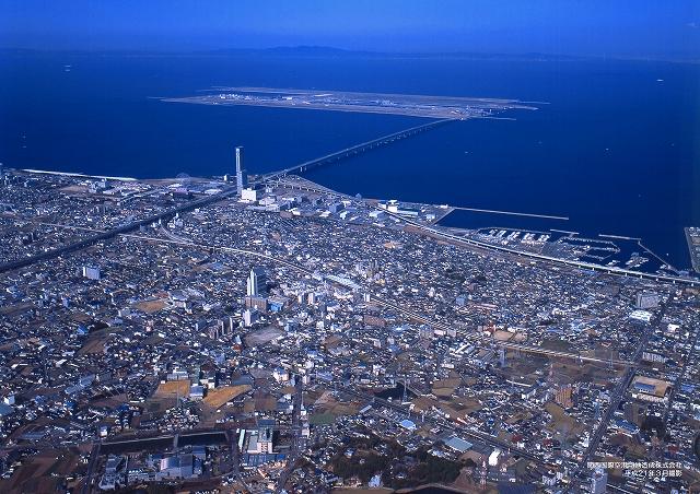 泉佐野市kanku