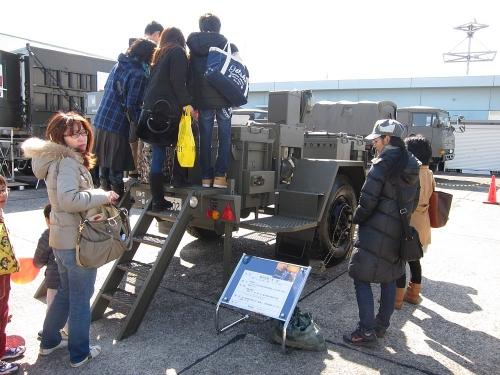 小牧オープンベース 野外炊具1号(改)