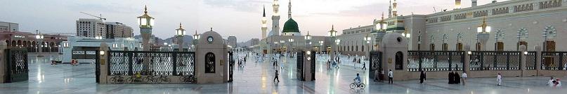 Madina_Haram_at_evening.jpg