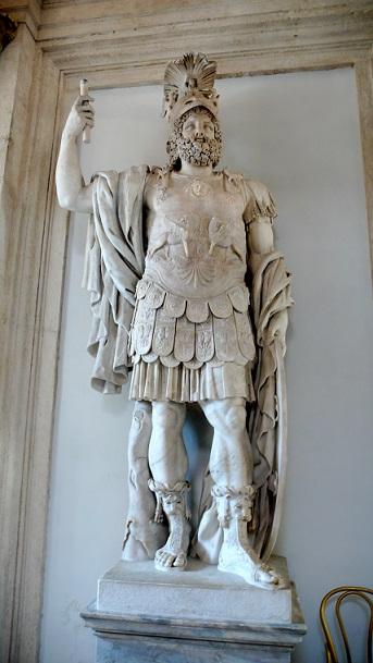 ピュロス王