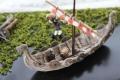 バイキング船ー00