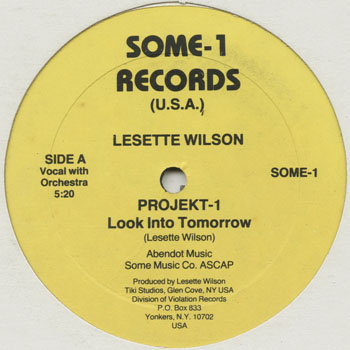 DG_LESETTE WILSON_LOOK INTO TOMORROW_201402