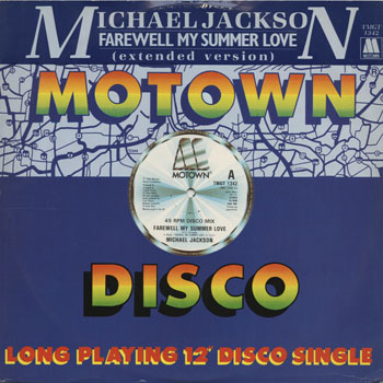 DG_MICHAEL JACKSON_FAREWELL MY SUMMER LOVE_201402