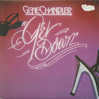 SL_GENE CHANDLER_GET DOWN_201402