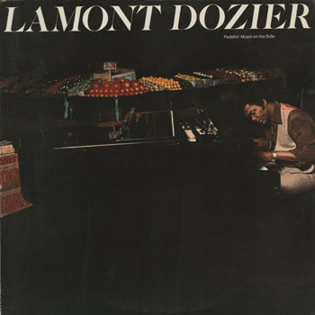 SL_LAMONT DOZIER_PEDDLIN MUSIC ON THE SIDE_201402