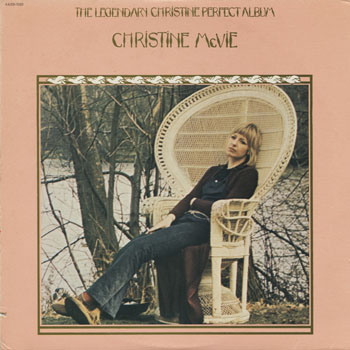 OT_CHRISTINE MCVIE_LEGENDARY CHRISTINE PERFECT_201402