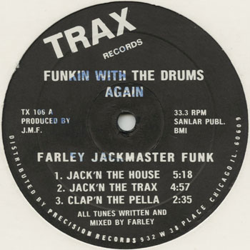 DG_FARLEY JACKMASTER FUNK_FUNKIN WITH THE DRUMS AGAIN_201403