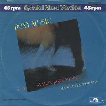 DG_ROXY MUSIC_AVALON_201403