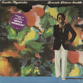 JZ_LONNIE LISTON SMITH_EXOTIC MYSTERIES_201403